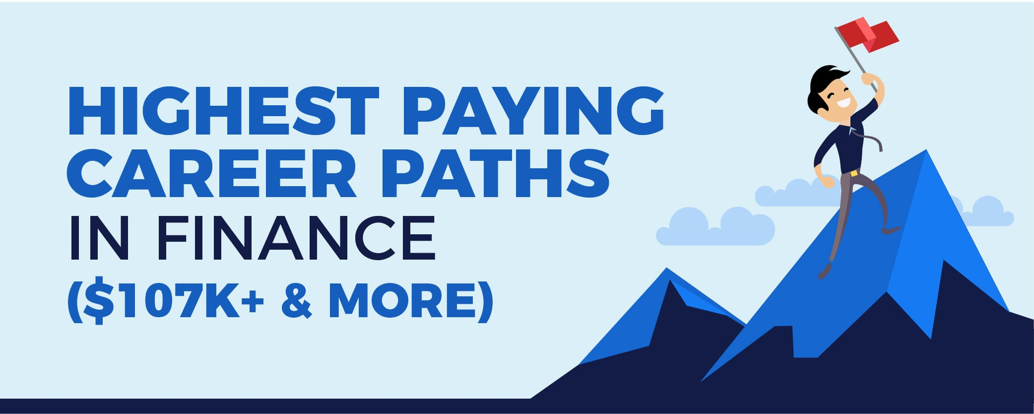Highest Paying Career Paths In Finance (Up to $250k)